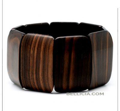 Ebony armband